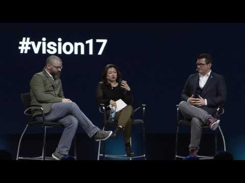 Vision 2017 - VR Production in Hollywood