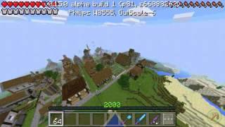 - Мои скриншоты из игры Minecraft PE