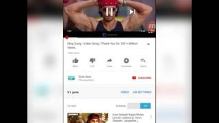 Convert Youtube Videos to MP3 Music files