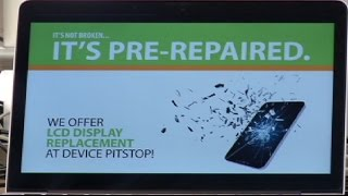 Money Savers Damaged Cell Phone Repairs