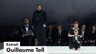 Guillaume Tell - Extrait du spectacle