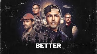 Tokio Hotel - Better - Dream Machine - Album [AUDIO]