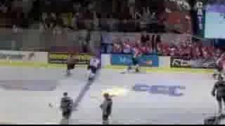 Keith Yandle - Goal