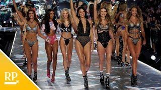 Victorias Secret 2018: Adriana Lima zum letzten Mal als Engel