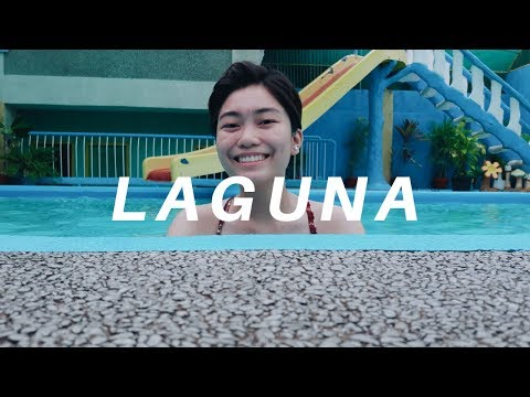 VACATION AT QUEZON CITY, LAGUNA & MORE - DAY 1 AND 2 | Rufina Guerrero