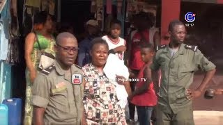 THE 6PM NEWS FRIDAY FEBRUARY 1st 2019 - EQUINOXE TV