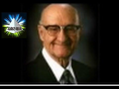 CFR Illuminati 💿 Bilderberg Group Trilateral Commission New World Order 👽 Myron Fagan 1967 Audio 6