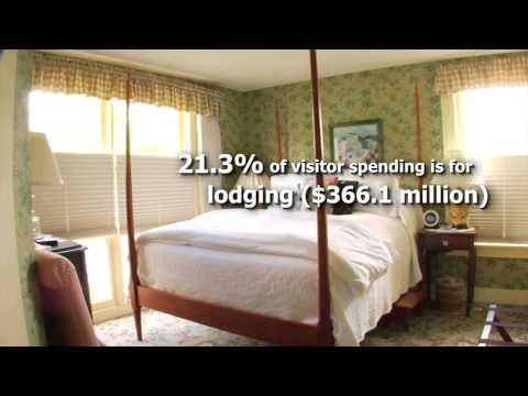 Vermont's Tourism Industry