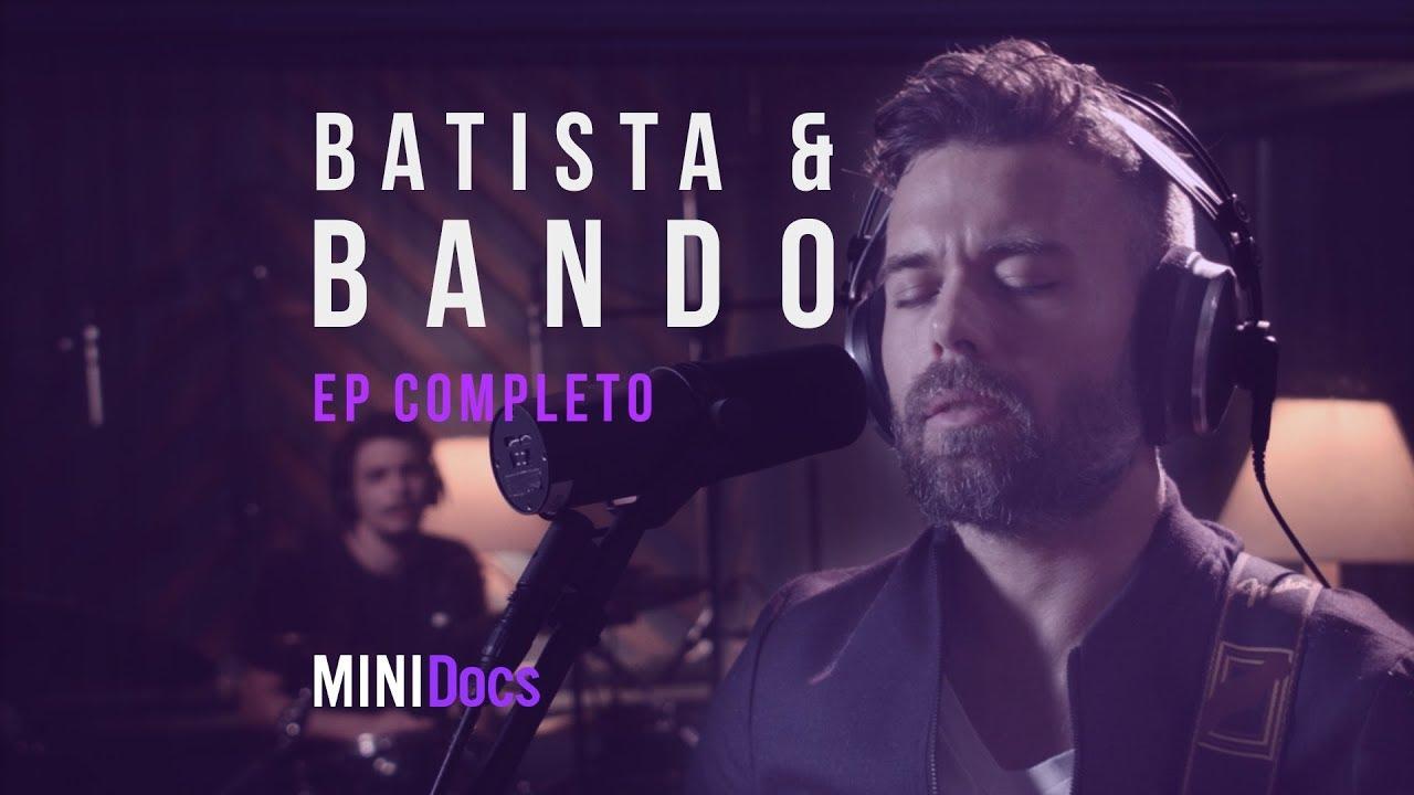 Carlos Gayotto - MINIDocs® - Episódio Completo