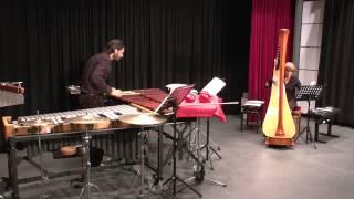 Klangspuren Lautstärker 2014 Komponist: Elias Jocher