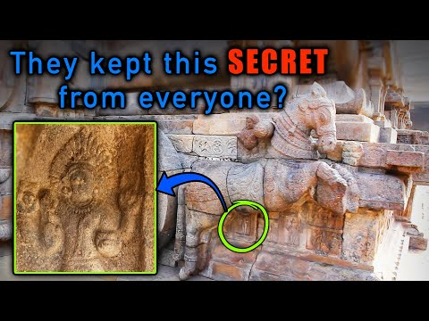 Thumbnail: Decoding Indian Gods = Discovering Ancient Technology?