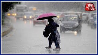 Mumbai Metro: Cyclone Ockhi Hits Mumbai, Govt Announces Holiday In Schools