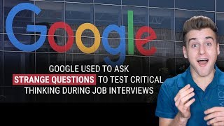 Banned Google Interview Questions thumbnail