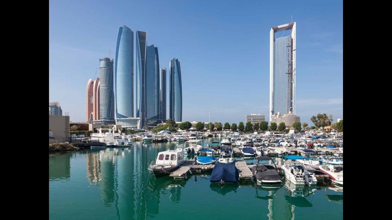 top 10 tallest buildings in abu dhabi u a e 2017 top 10 rascacielos