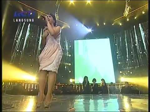 Chrisye & Peterpan - Menunggumu (Cover by SEAN - Indonesian Idol 23-Juni-2012)
