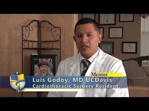 Luis Godoy MD, Future Heart Surgeon