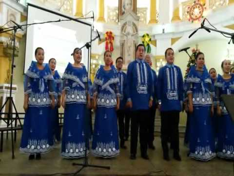 Miladak ya Rabbi - Filipino Community Choir Lebanon