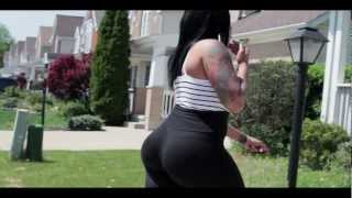 One more time (official video)- Mookie Motonio feat Zariana Moss produced by p rnb jonez