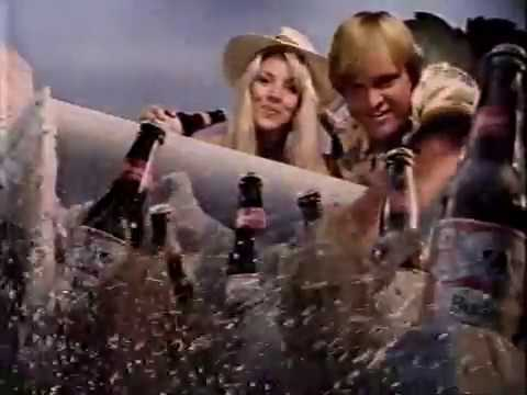 Budweiser 1984 TV commercials