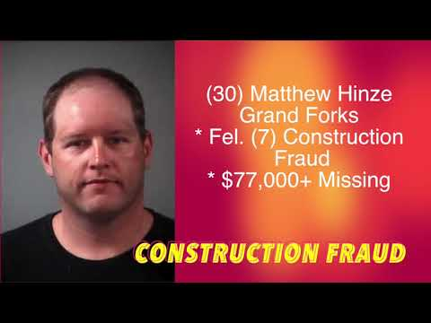 Grand Forks Fraud Case Keeps Growing