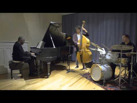 Bloomingdale School of Music 10/9/15 Michael Cochrane Trio: The Music of Bud Powell