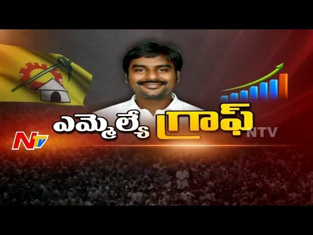 Satyavedu MLA Talari Aditya    Special Ground Report    MLA Graph    NTV
