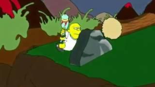 i Simpson in italiano Homer, ti prego, non li martellare episodi completi gioco 2016   HD