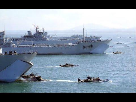 【凤凰军机处】回顾台海危机 为什么不先拿下周边岛屿?