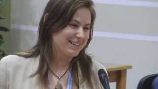 Interview with Judit Polgar (Dubai, June 2014)