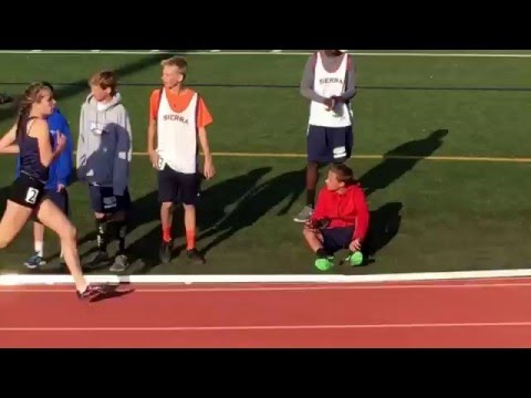 2016 Douglas County Middle School Track & Field Championships