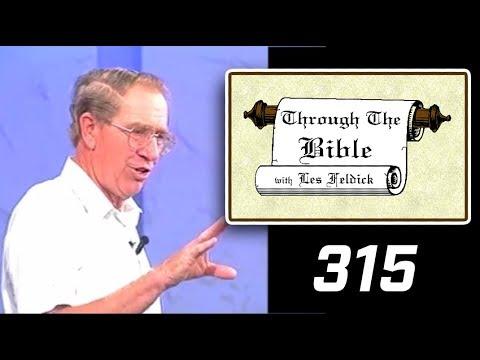 [ 315 ] Les Feldick [ Book 27 - Lesson 1 - Part 3 ] 1 Corinthians 4:3-6:11 |a