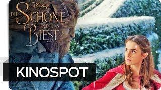 Entdecke das Geheimnis - Die Schöne und das Biest: Jetzt im Kino   Disney HD