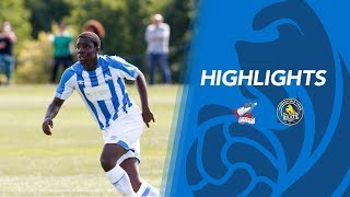 ⚽️ HIGHLIGHTS | Scunthorpe United 4-2 Huddersfield Town EDT