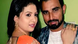 2 Audio Recordings of Cricketer Mohammad Shami and his wife  Haseen Jahan - controvercy