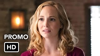 "The Vampire Diaries 8x10 Promo ""Nostalgia's A Bitch"" (HD) Season 8 Episode 10 Promo"