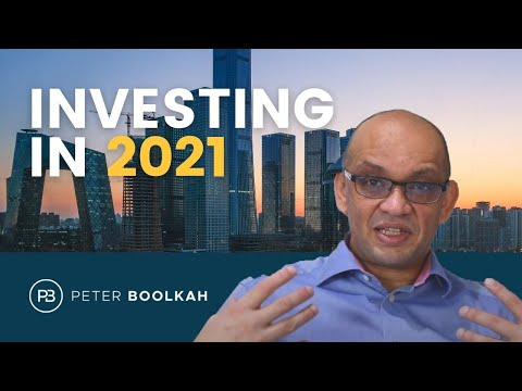 Investment Opportunities For Venture Capitalists In 2021!