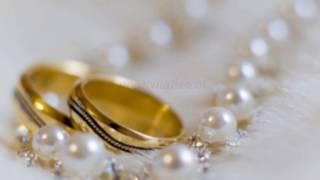 видео 15 лет свадьбы - хрустальная или стеклянная свадьба