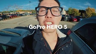 GoPro Hero 5 Black Video Vlog Test!