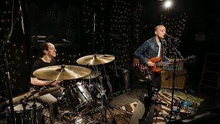 The Helio Sequence - Full Performance (Live on KEXP)
