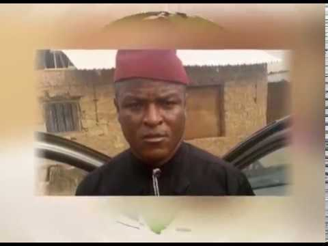 DAILY INDEPENDENT ABUJA BUREAU CHIEF, TONY EZIMAKOR SPEAKS ABOUT DSS DETENTION EXPERIENCE