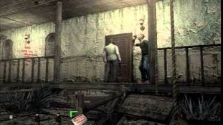 Xbox Longplay [034] Silent Hill 4 The Room (part 1 of 4)