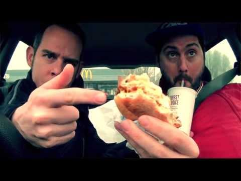 GOLDIE LOOKIN CHAIN - AT THE DRIVE-THRU
