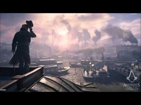 Assassin's creed syndicate soundtrack 17-Champagne charlie