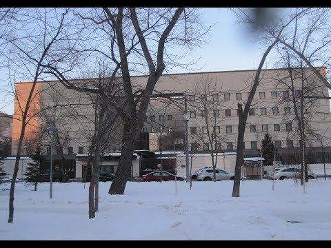 Нота протеста Правительства Обновлённого СССР в посольство Японии в Москве