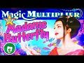 ⭐️ NEW - Madame Butterfly Magic Multiplier slot machine, bonus