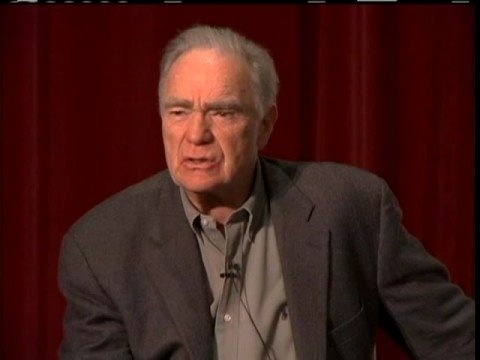 Robert McKee's Story Seminar - The Setting