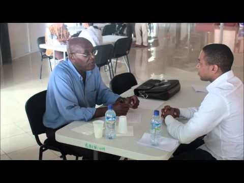 Job Training  2015 - Milnord Martinique - Créateur d'Opportunités