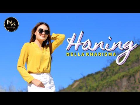 Download Nella Kharisma - Haning [OFFICIAL] Mp4 baru