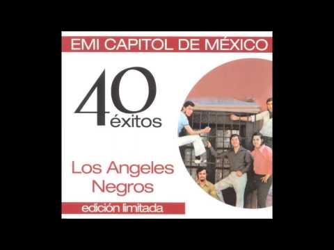 Los Ángeles Negros - Tren Hacia El Olvido