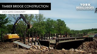 York Bridge Concepts™ - Loch Lloyd North - Kansas City, Mo